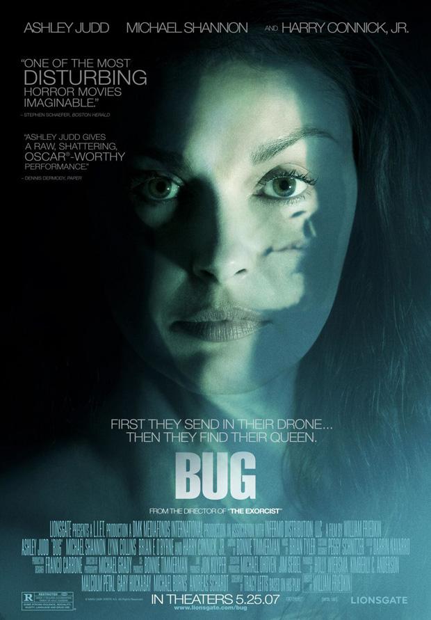 Bug Filmposter