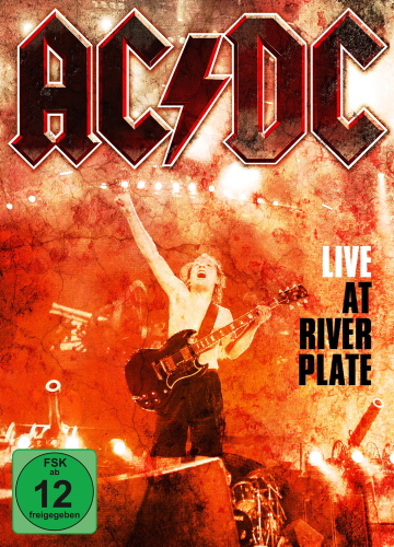 AC/DC Live at River Plate
