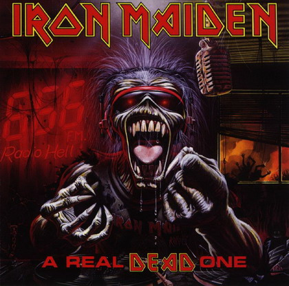 Iron Maiden Cover