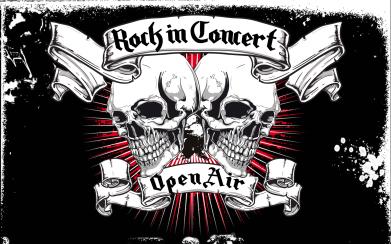 Rock In Concert Open Air