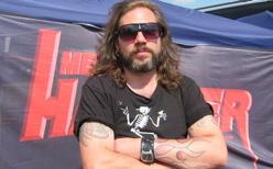 Frank Thießies Metal Hammer