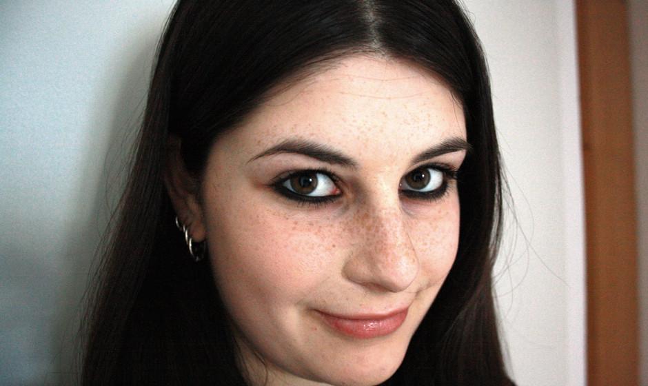 Katrin Riedl, Metal Hammer