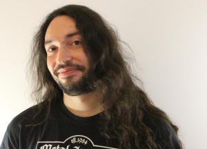 Sebastian Kessler Metal Hammer