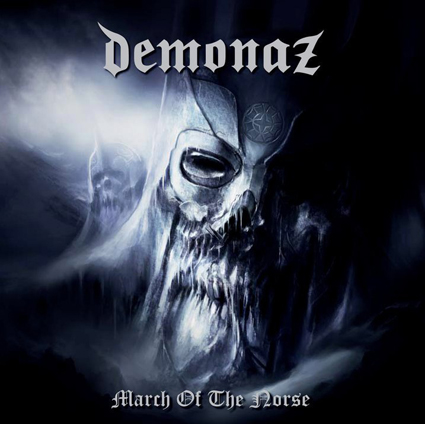 Demonaz March Of The Norse 2011