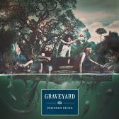 Graveyard Hisingen Blues Cover