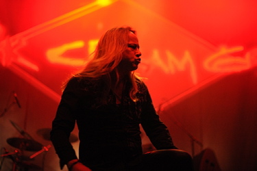 Pink Cream 69 live, Oberhausen April 2011