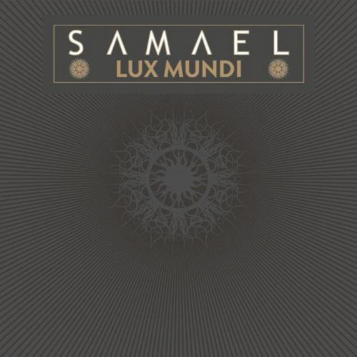 Samael - Lux Mundi Cover