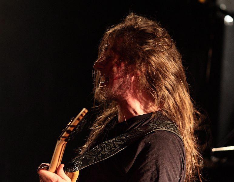 Akrea live, 17.04.2011 Hamburg, Markthalle