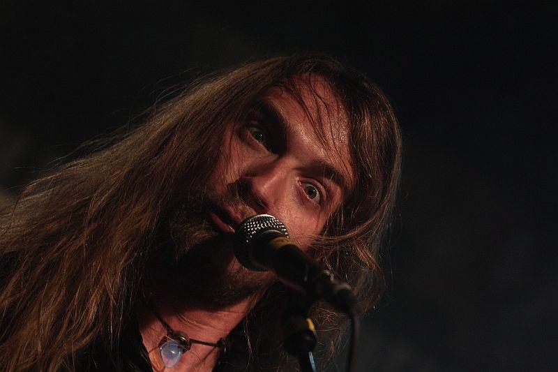 Die Apokalyptischen Reiter live, 17.04.2011 Hamburg, Markthalle