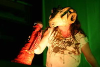 Fiddlers Green live, Munich 13.04.2011