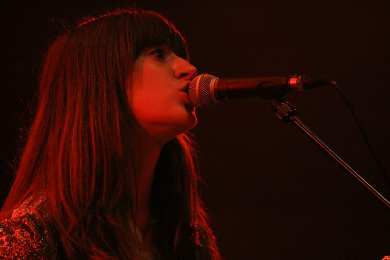 Blood Ceremony live, Roadburn 2011