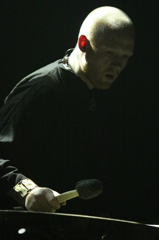 Wardruna live, Roadburn 2011