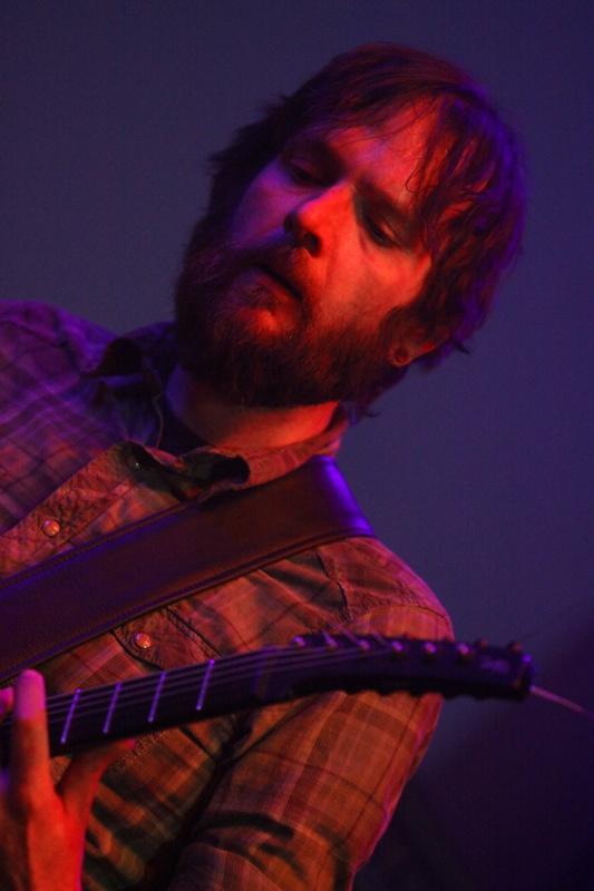 Soilent Green live, Roadburn 2011
