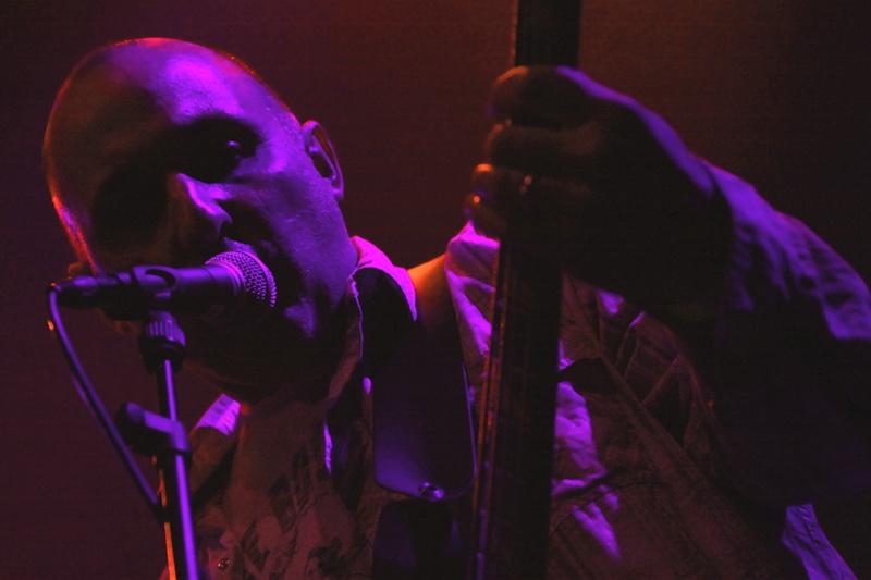 Winter live, Roadburn 2011