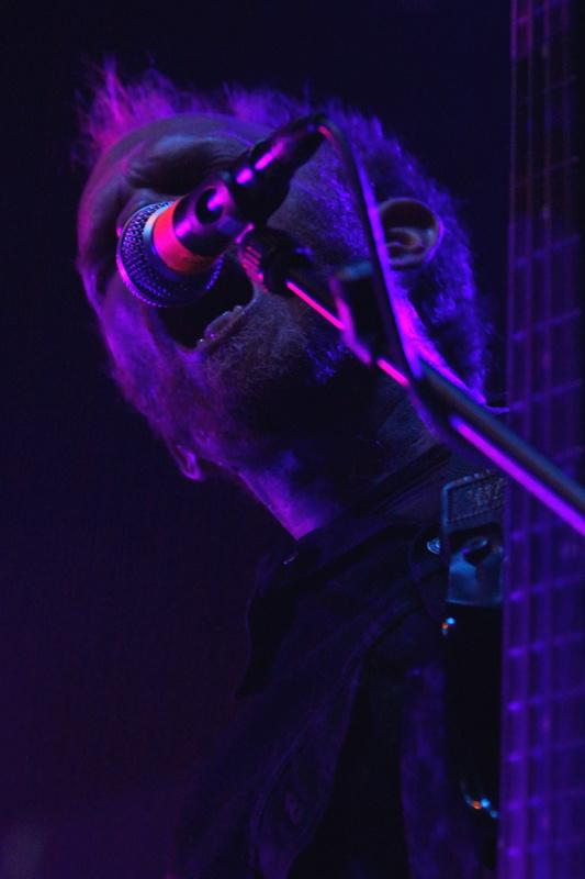 C.O.C. live, Roadburn 2011
