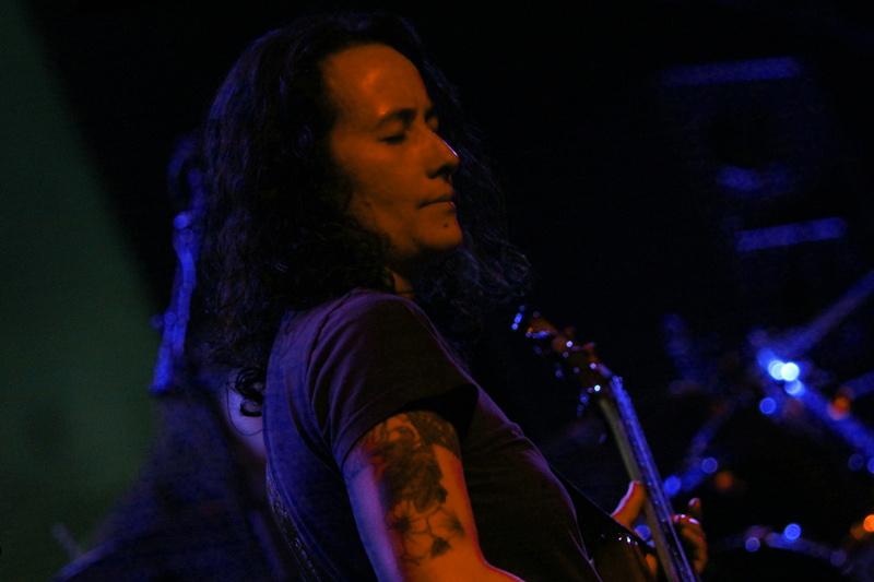 Earth live, Roadburn 2011