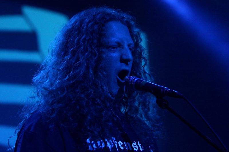 Voivod live, Roadburn 2011