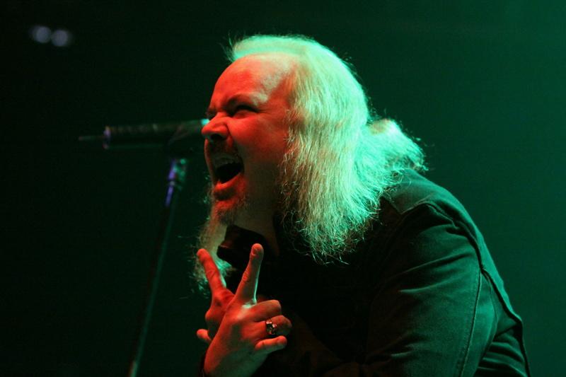 Candlemass live, Roadburn 2011