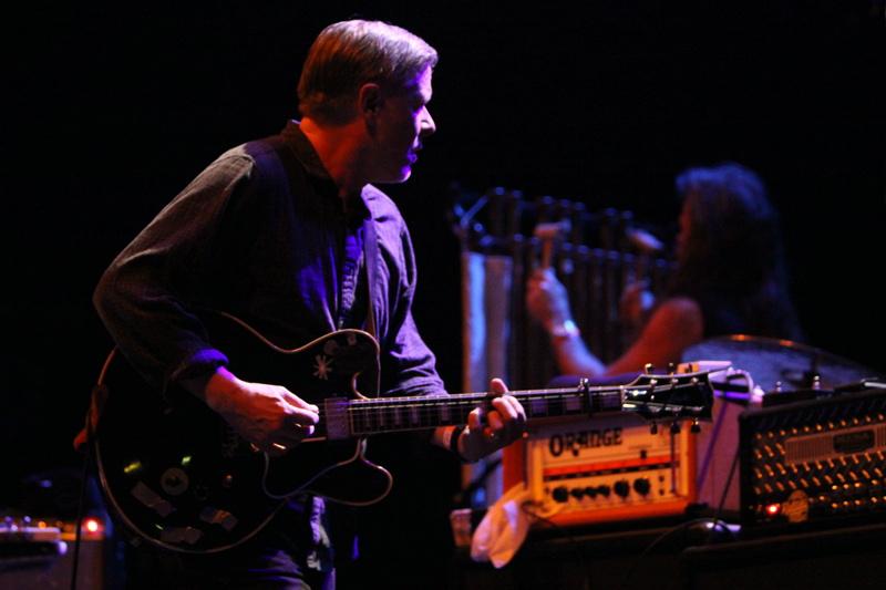 Swans live, Roadburn 2011