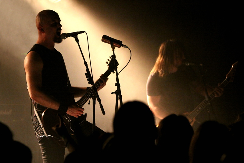 Einherjer live, Inferno Festival 2011