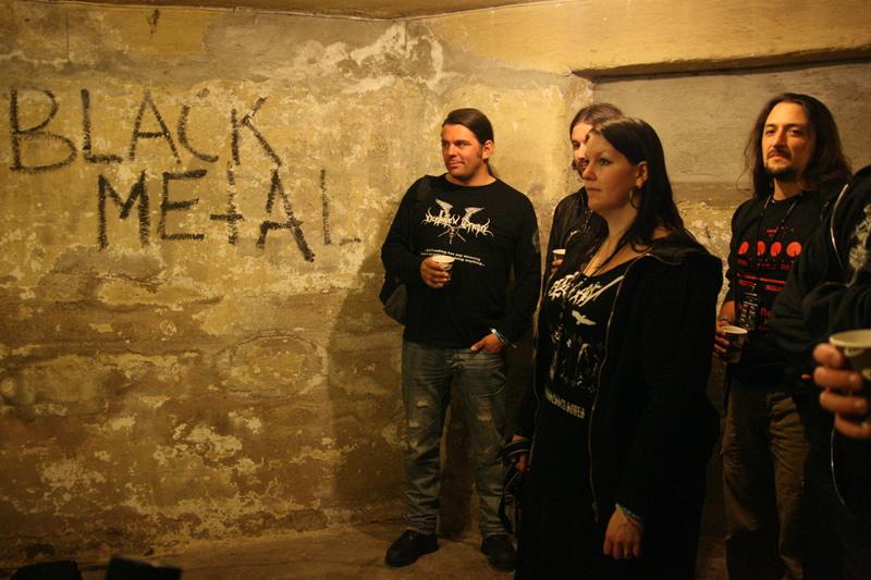 Impressionen vom Inferno Festival 2011