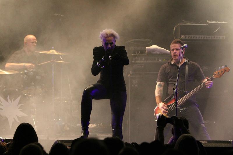 Djerv live, Inferno Festival 2011