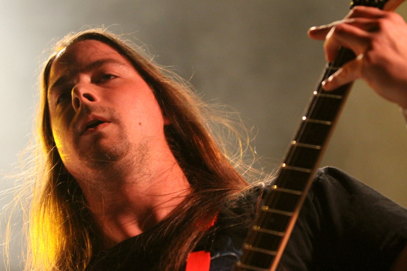 Atheist  live, Inferno Festival 2011
