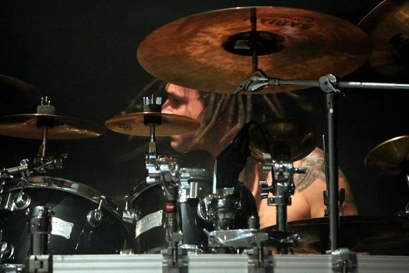 Imperssionen vom Inferno Festival 2011