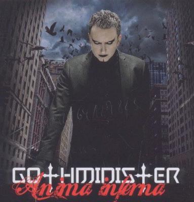 Gothminister - Anima Inferna