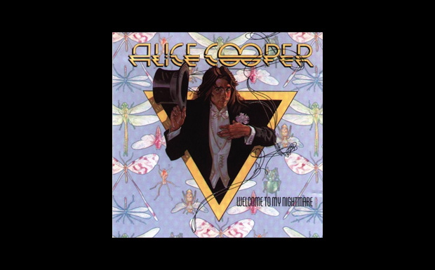 Alice Cooper Artwork