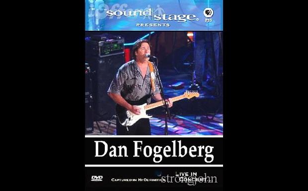 Dan Fogelberg Artwork