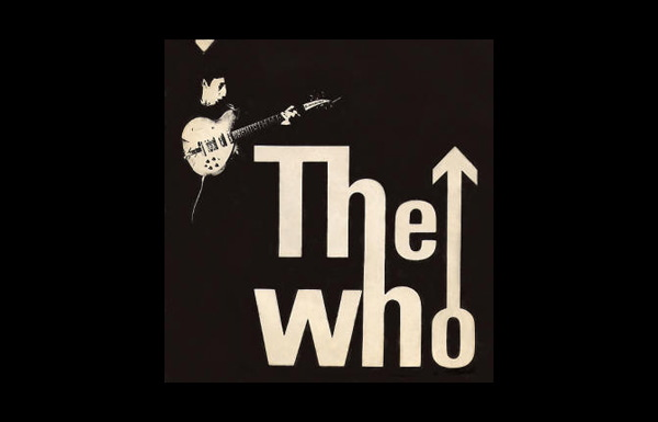 The Who Artwork