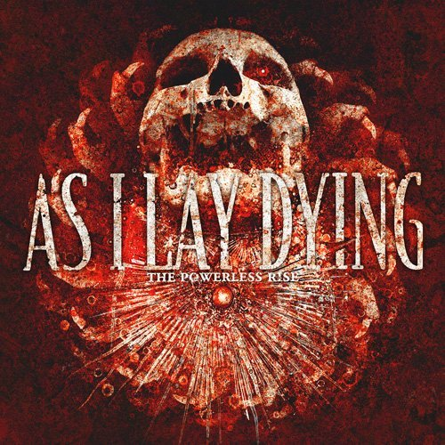 As I Lay Dying, The Powerless Rise Cover
