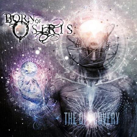 Born Of Osiris The Discoery 2011