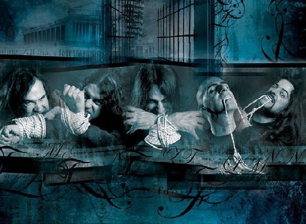 Salem Promo Bild