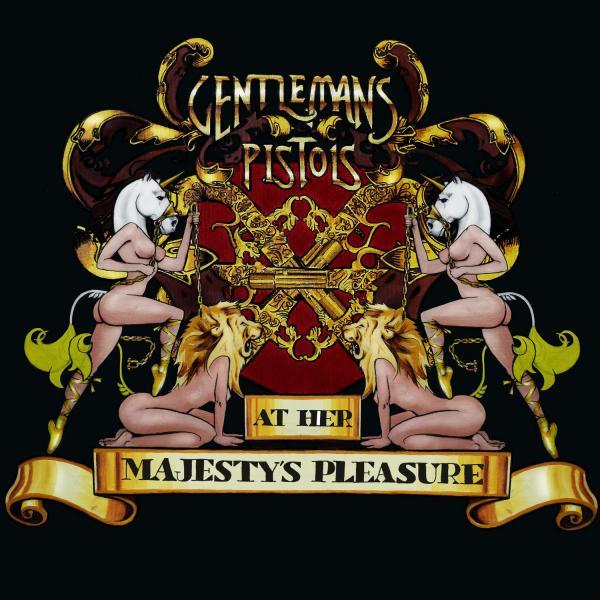 Gentlemans Pistols At Her Majestys Pleasure 2011