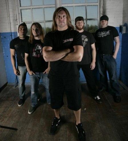 Unearth Promo Picture