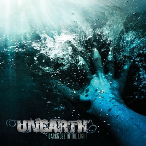 Unearth Darkness In The Light 2011