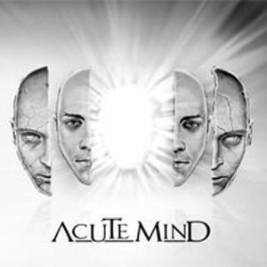 Acute Mind - Acute Mind Cover