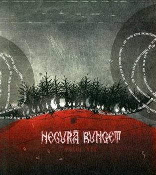 Negura Bunget - Focul Viu Cover