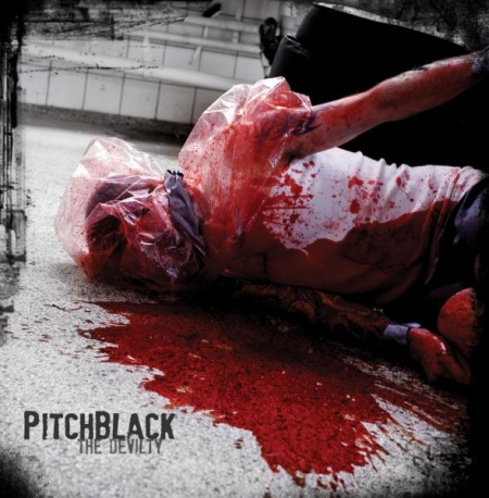Pitchblack, The Devilty, Cover