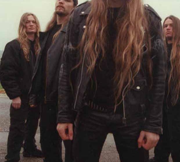 Occult Promo Bild