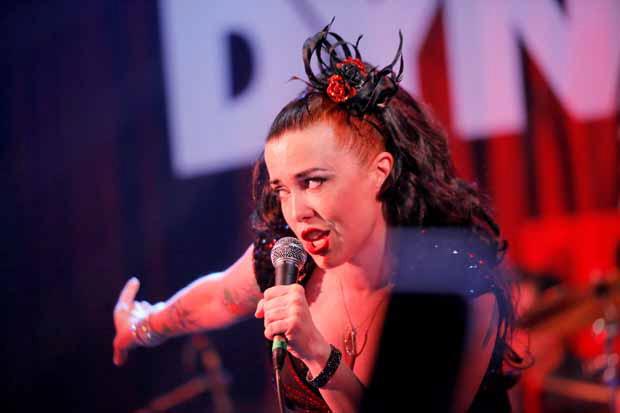 Devil Doll, Rock n Ink 2011