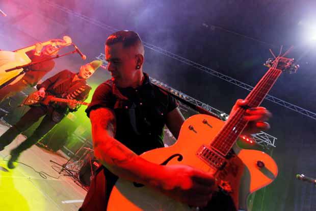 Rezurex, Rock n Ink 2011