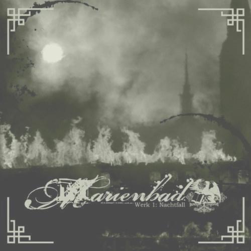 Marienbad Werk 1: Nachtfall Cover