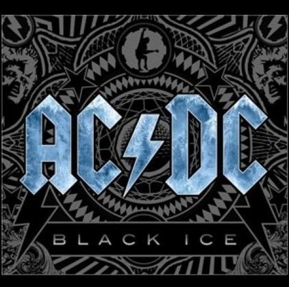 AC/DC, BLACK ICE Special Version