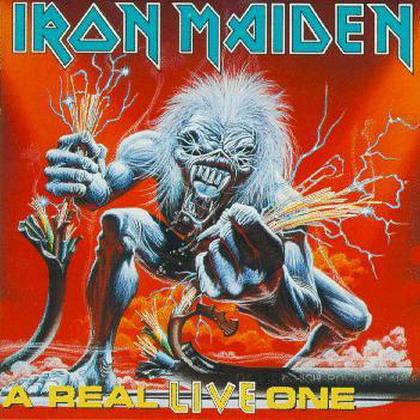 Iron Maiden Cover