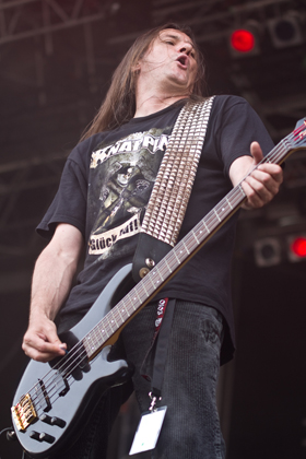 Sodom live, With Full Force 2010