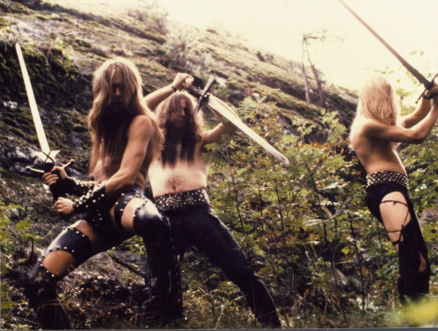 In Gedächtnis an Bathory und Quorthon