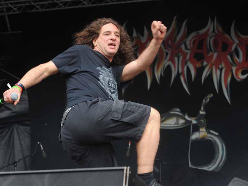 Tankard, Metalfest Dessau, 2011